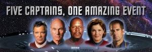 Star Trek London Revealed!