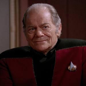 Admiral Hanson