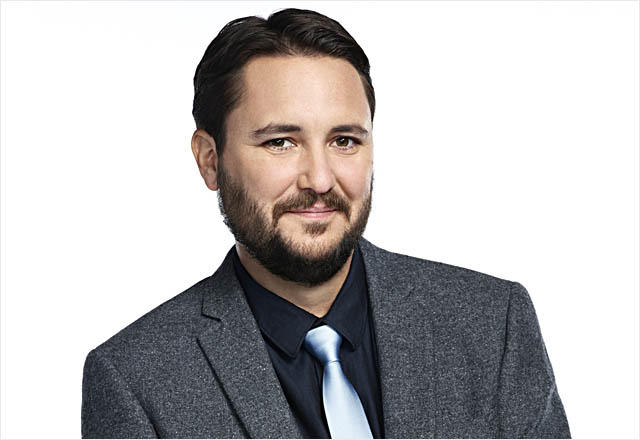 THE WIL WHEATON PROJECT -- Season:1 -- Pictured: Wil Wheaton -- (Photo by: Matt Hoover/Syfy)
