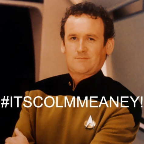 ItsColmMeaney
